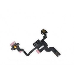 iPhone 4 Power Button Proximty Light Sensor Flex Cable