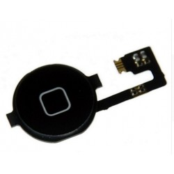 iPhone 4 Home Button mit Home Button Flex Kabel