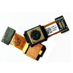 Back Camera Module With Flash Light For ASUS Fonepad 7 ME372CG