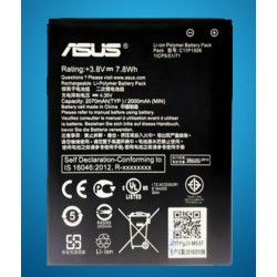 Asus Live G500TG Battery