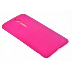 Asus ZenFone 2 (ZE550ML) Genuine Pink Battery Cover