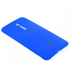 Asus ZenFone 2 (ZE550ML) Genuine Blue Battery Cover