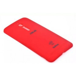 Asus ZenFone 2 (ZE551ML) Genuine Red Battery Cover