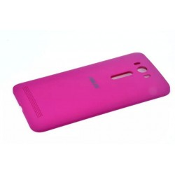Asus Zenfone 2 Laser ZE550KL Genuine Pink Battery Cover