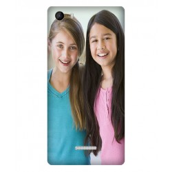 Wiko Fever 4G Cusomized Cover