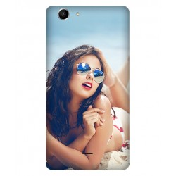 Wiko Pulp 4G Cusomized Cover