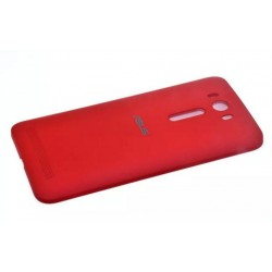 Asus Zenfone 2 Laser ZE551KL Genuine Red Battery Cover