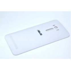 Asus Zenfone 2 Laser ZE551KL Genuine White Battery Cover
