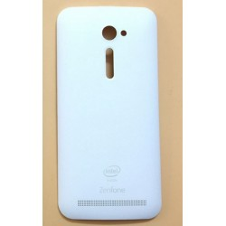 Asus Zenfone 2E Genuine White Battery Cover