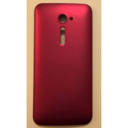 Asus Zenfone 2E Genuine Red Battery Cover