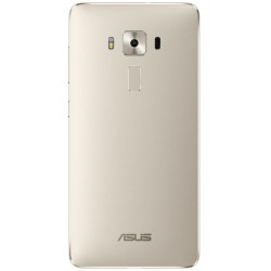 Asus Zenfone 3 Deluxe ZS570KL Gold Color Battery Cover