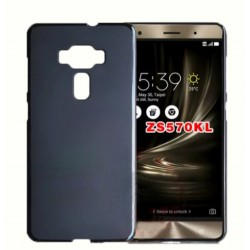Black Silicone Protective Case Asus Zenfone 3 Deluxe ZS570KL