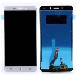 White Asus Zenfone 3 Laser ZC551KL Complete Replacement Screen