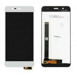White Asus Zenfone 3 Max ZC520TL Complete Replacement Screen