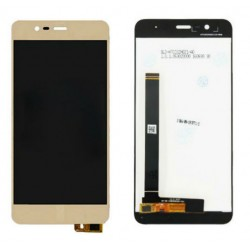 Asus Zenfone 3 Max ZC520TL Complete Replacement Screen Gold Color