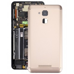 Asus Zenfone 3 Max ZC520TL Gold Color Battery Cover