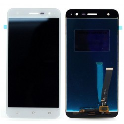 White Asus Zenfone 3 ZE520KL Complete Replacement Screen