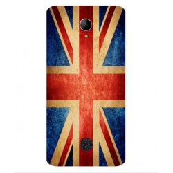 Acer Liquid Zest Plus Vintage UK Case