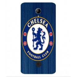 Acer Liquid Zest Plus Chelsea Cover