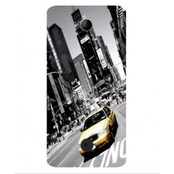 Coque New York Pour Acer Liquid Zest Plus