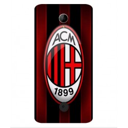 Acer Liquid Zest Plus AC Milan Cover