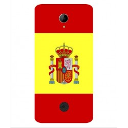 Acer Liquid Zest Plus Spain Cover