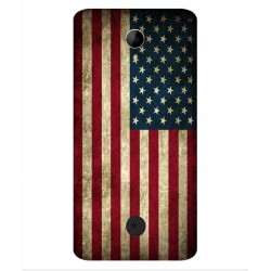 Acer Liquid Zest Plus Vintage America Cover