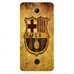 Acer Liquid Zest Plus FC Barcelona case