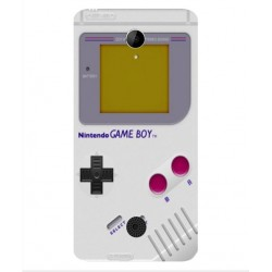 Coque Game Boy Pour Acer Liquid Zest Plus