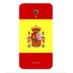 Spagna Custodia Per Alcatel Fierce 4