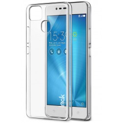 Asus Zenfone 3 Zoom ZE553KL Transparent Hard Case