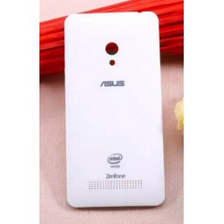 Asus Zenfone 5 A502CG Genuine White Battery Cover