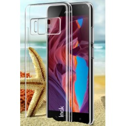 Asus Zenfone AR ZS571KL Transparent Hard Case