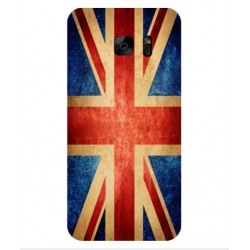 Samsung Galaxy S7 Edge Vintage UK Case