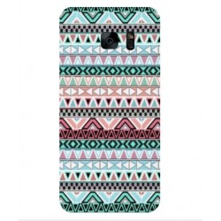 Samsung Galaxy S7 Edge Mexican Embroidery Cover