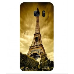 Samsung Galaxy S7 Edge Eiffel Tower Case