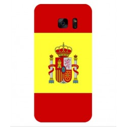 Samsung Galaxy S7 Edge Spain Cover