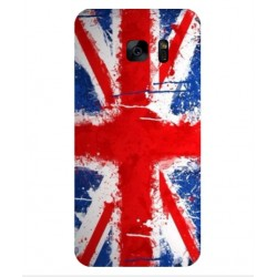 Samsung Galaxy S7 UK Brush Cover