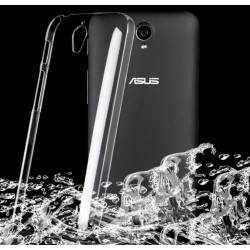 Coque De Protection Rigide Pour Asus ZenFone C (ZC451CG) - Transparent