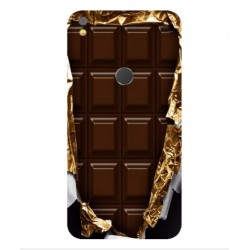 Coque I Love Chocolate Pour Alcatel Shine Lite