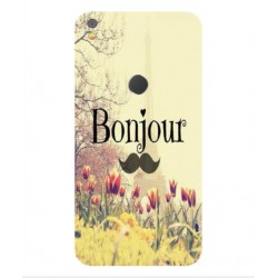 Coque Hello Paris Pour Alcatel Shine Lite