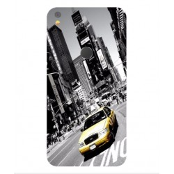 Coque New York Pour Alcatel Shine Lite