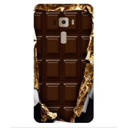 Cover 'I Love Chocolate' Per Asus ZenFone 3 Deluxe 5.5 ZS550KL