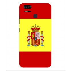 Asus Zenfone 3 Zoom ZE553KL Spain Cover