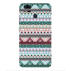 Asus Zenfone 3 Zoom ZE553KL Mexican Embroidery Cover