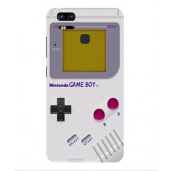Asus Zenfone 3 Zoom ZE553KL Game Boy Cover