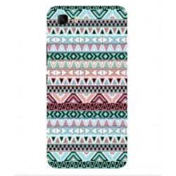 Asus ZenFone 3s Max (ZC521TL) Mexican Embroidery Cover