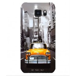 Samsung Galaxy S7 Active New York Taxi Cover