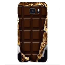 Samsung Galaxy S7 Active I Love Chocolate Cover