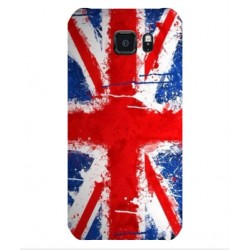 Coque UK Brush Pour Samsung Galaxy S7 Active